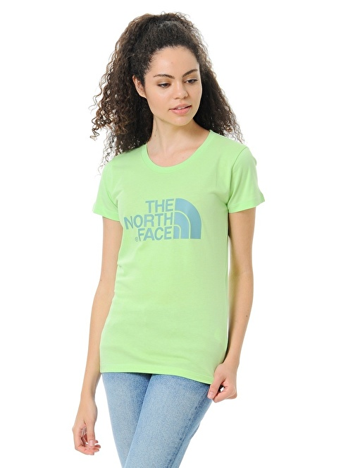 The North Face T-Shirt Yeşil